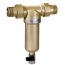 Фильтр для воды с прямоточной промывкой Honeywell miniplus FF06 3/4