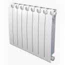 Биметаллический радиатор Sira RS 800 10 секций