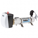 Электрический нагреватель Pahlen (6 кВт) с датчиком давления (13982406)