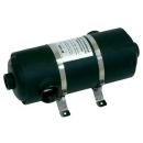 Теплообменник для бассейна Pahlen MAXI-FLO (MF) 135 вертикальный 40 кВт 11365