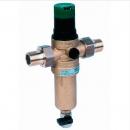 Фильтр со встроенным редуктором давления Honeywell FK06 1