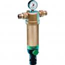 Фильтр тонкой очистки с обратной промывкой Honeywell F76S 1 1/2