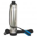 Колодезный насос Джилекс Водомет ПРОФ 55/35 А (поплавковый выключатель)