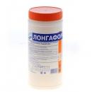 Лонгафор медленный хлор (1кг)