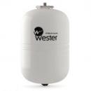 Мембранный бак Wester WDV 12