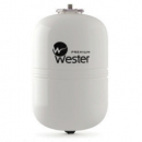 Мембранный бак Wester WDV 24
