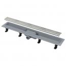 Водоотводящий желоб Alcaplast APZ8 - 550 M Simple