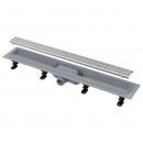 Водоотводящий желоб Alcaplast APZ9 - 550 M Simple