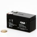 Аккумуляторная батарея Gidrolock СА 1213