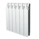 Биметаллический радиатор Sira Gladiator 500 8 секций