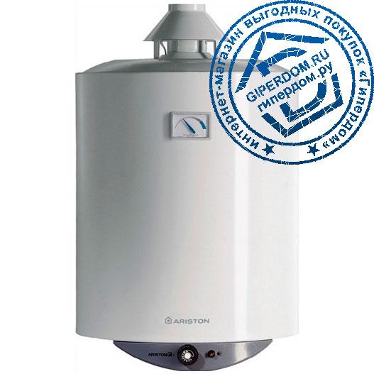Настенный газовый водонагреватель Ariston S/SGA 80 R