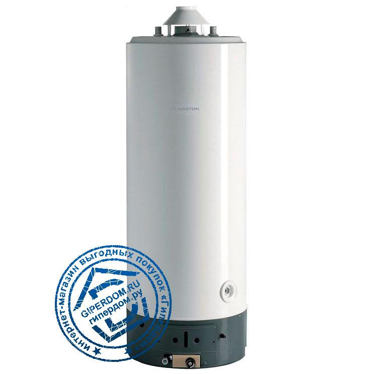 Напольный газовый накопительный водонагреватель Ariston SGA 150 R