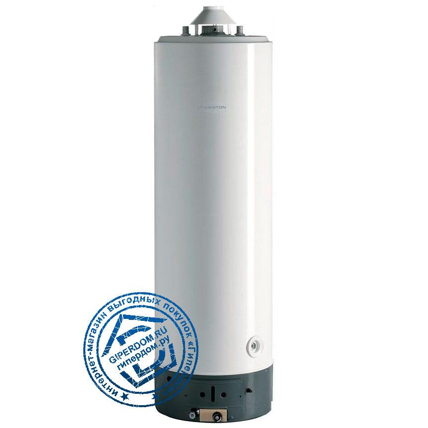 Напольный газовый накопительный водонагреватель Ariston SGA 200 R