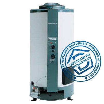 Напольный накопительный газовый водонагреватель Ariston NHRE 18
