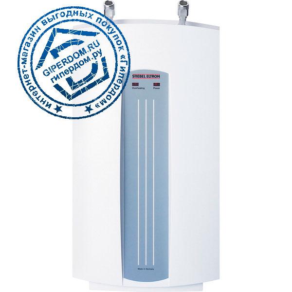 Напорный проточный водонагреватель Stiebel Eltron DHC 4