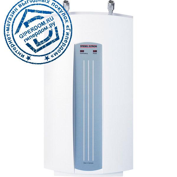 Напорный проточный водонагреватель Stiebel Eltron DHC 8