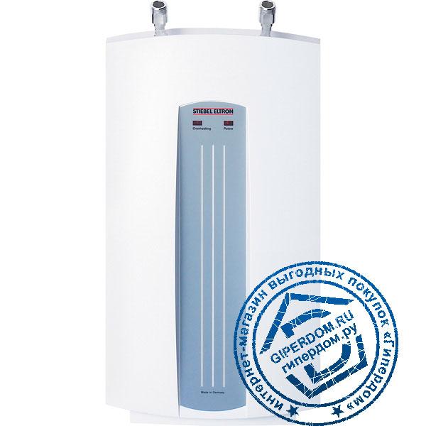 Напорный проточный водонагреватель Stiebel Eltron DHC 6 U