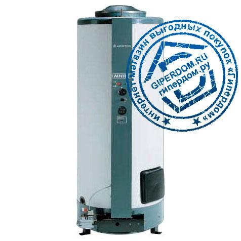 Напольный накопительный газовый водонагреватель Ariston NHRE 26