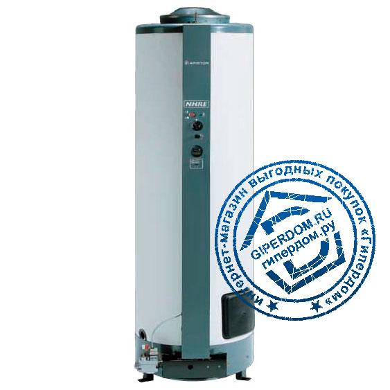 Напольный накопительный газовый водонагреватель Ariston NHRE 60