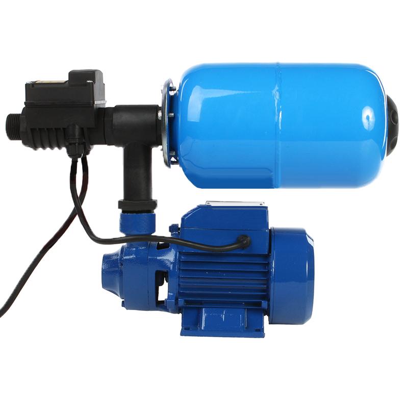 Станция автоматического водоснабжения Unipump AUTO QB 60-5