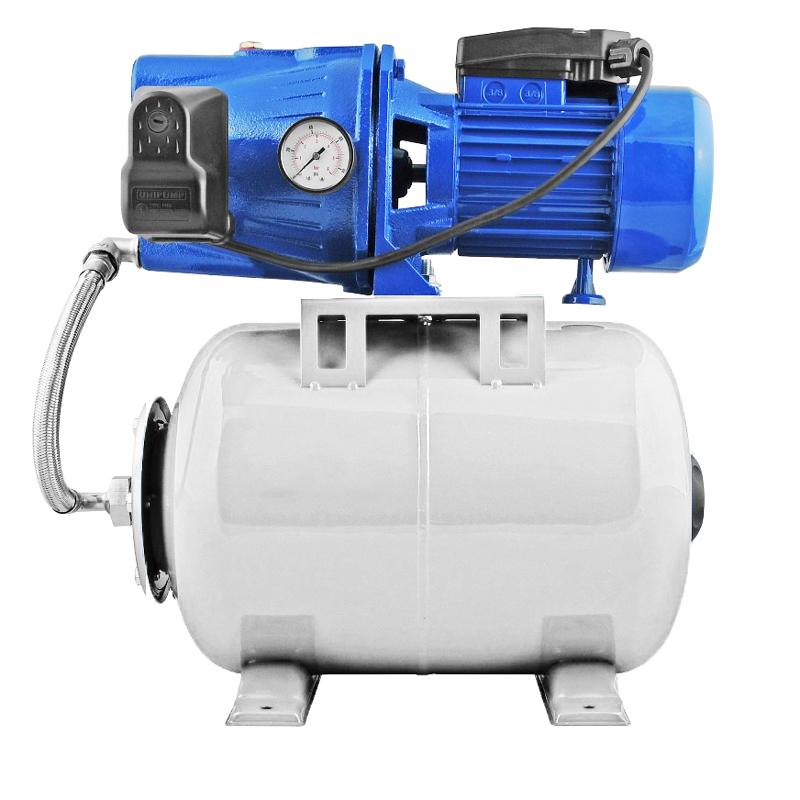 Станция автоматического водоснабжения Unipump AUTO JET 100 L-50-S