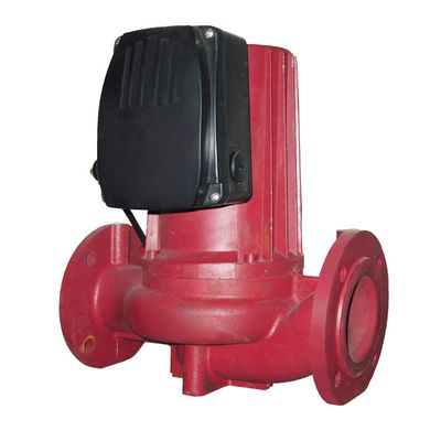 Циркуляционный насос Unipump UPF 65-100 300