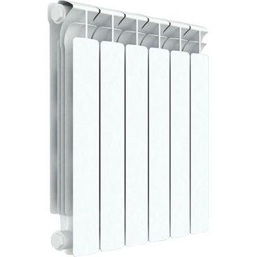 Биметаллический радиатор Rifar Alp 500 10 секций