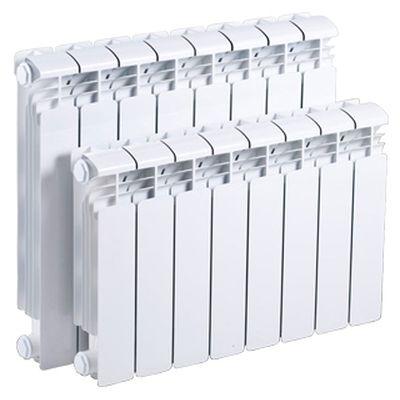Алюминиевый радиатор Rifar Alum 350 4 секции