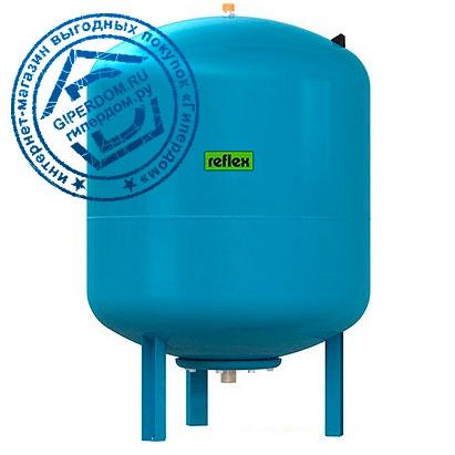 Гидроаккумулятор 80 литров Reflex DE 80