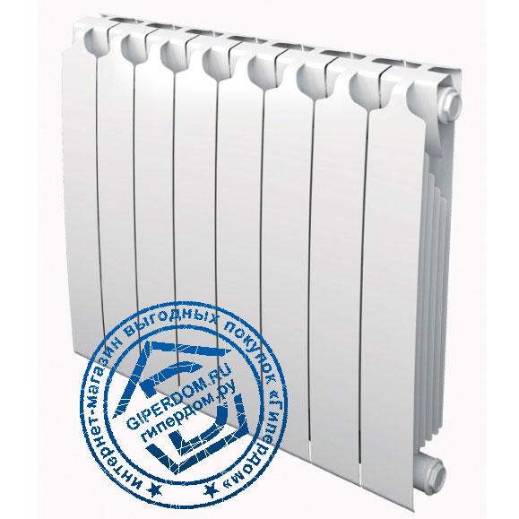 Биметаллический радиатор Sira RS 300 10 секций