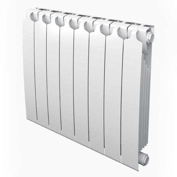 Биметаллический радиатор Sira RS 800 4 секции