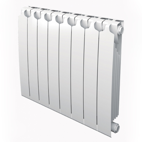 Биметаллический радиатор Sira RS 800 8 секций