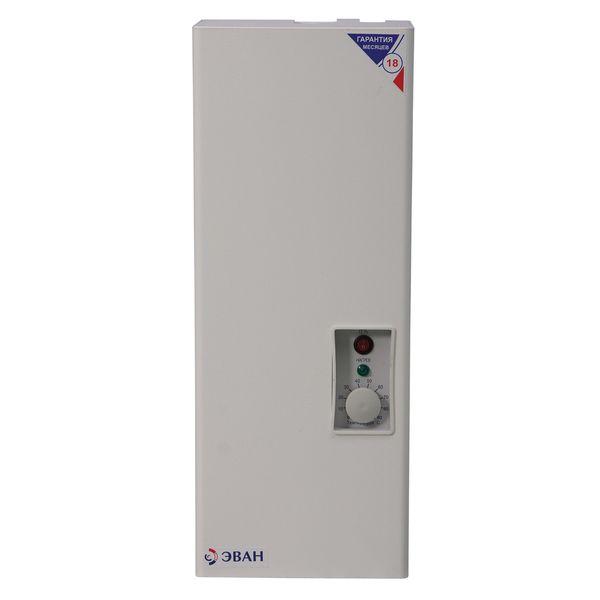 Настенный электрический котел ЭВАН С1-7,5 380