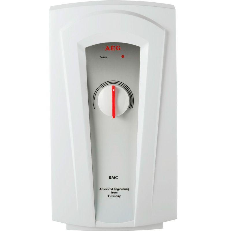 Проточный водонагреватель AEG RMC 75