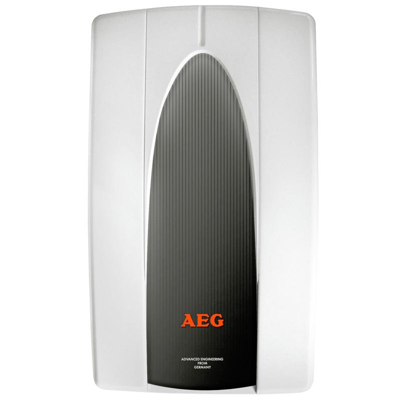 Проточный водонагреватель AEG MP 8