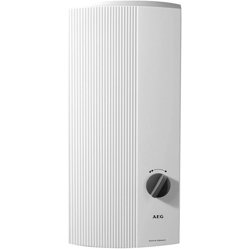 Проточный водонагреватель AEG DDLT PinControl 24