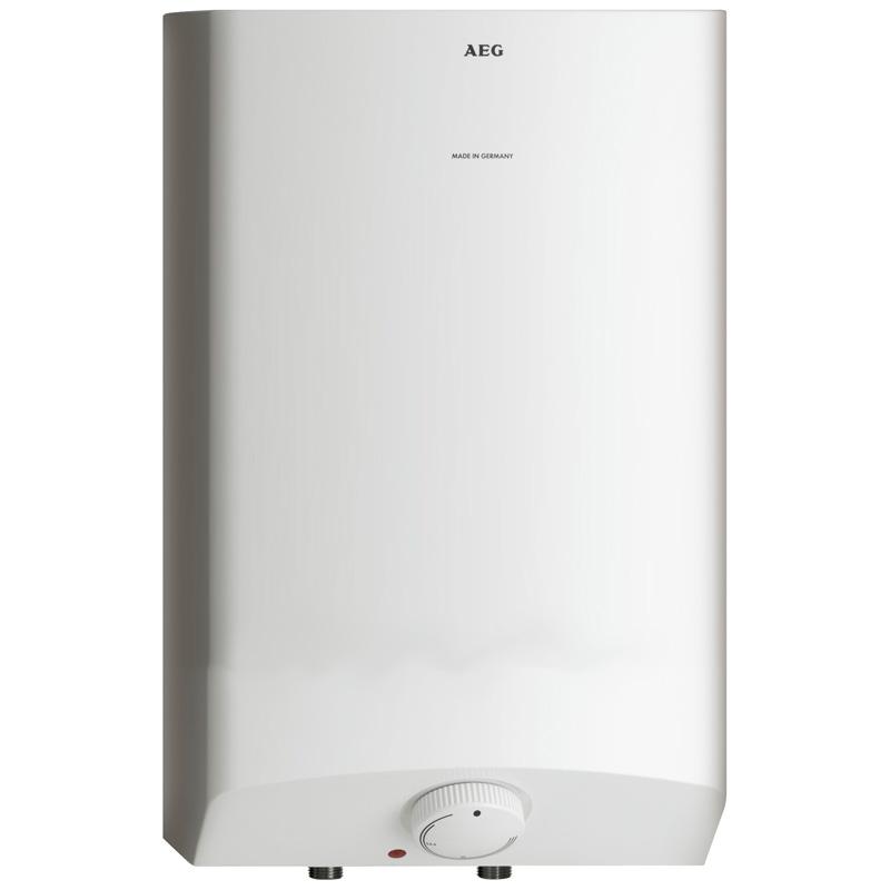 Настенный накопительный водонагреватель AEG EWH 10 mini