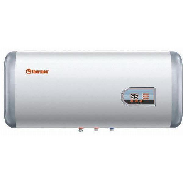 Горизонтальный накопительный водонагреватель Thermex IF 80 H