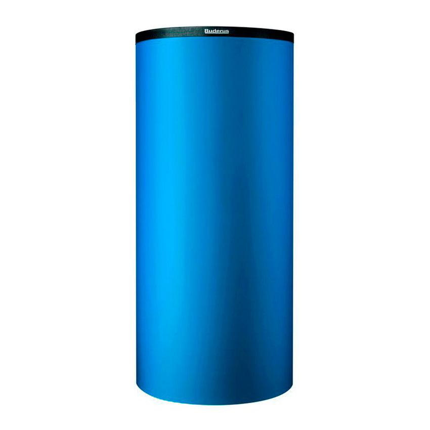 Бойлер косвенного нагрева Buderus Logalux SU160/5 синий [8718543059]
