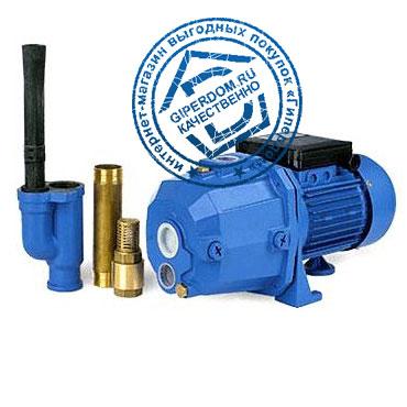 Поверхностный насос с внешним эжектором Unipump DP 750