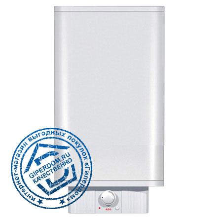 Настенный накопительный водонагреватель AEG DEM 80 Comfort