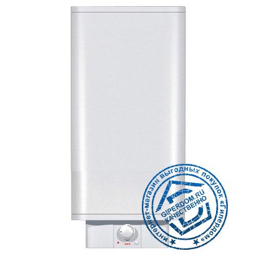 Настенный накопительный водонагреватель AEG DEM 100 Comfort