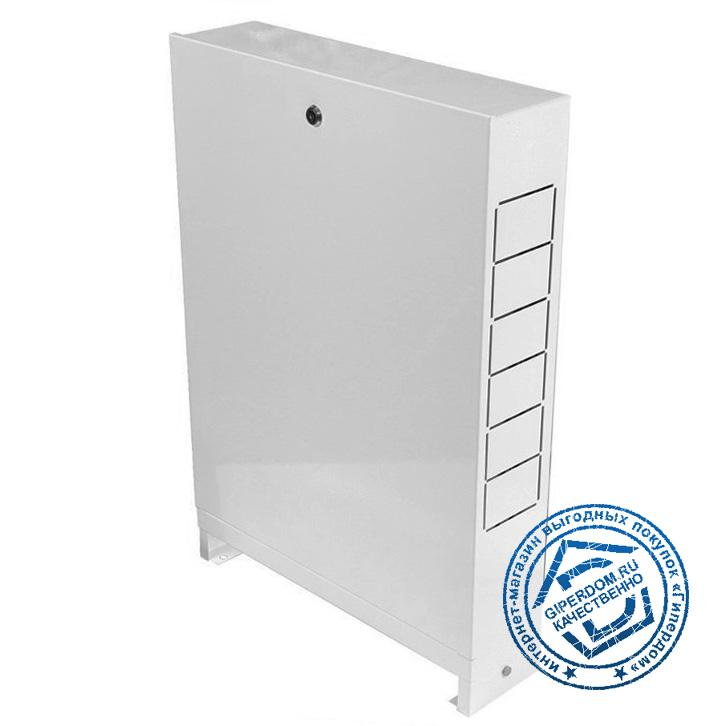 Шкаф коллекторный распределительный наружный Grota ШРН-1