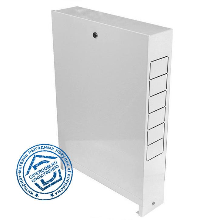 Шкаф коллекторный распределительный наружный Grota ШРН-2