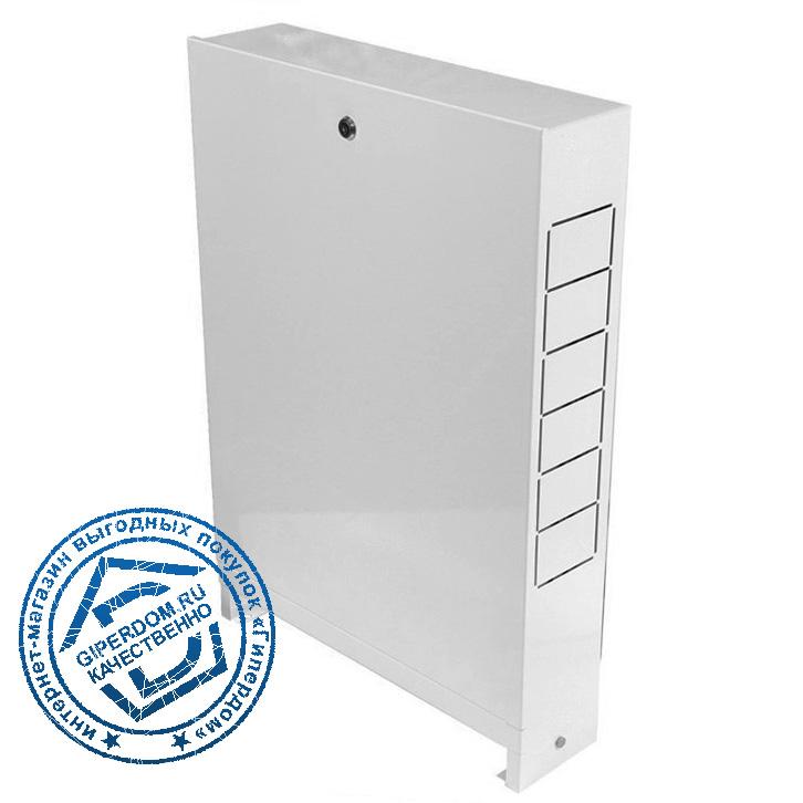 Коллекторный распределительный наружный шкаф Grota  ШРН-3