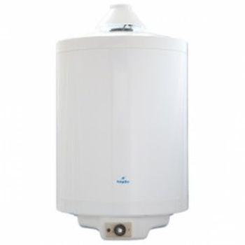 Газовый накопительный водонагреватель Hajdu GB 80.1-01