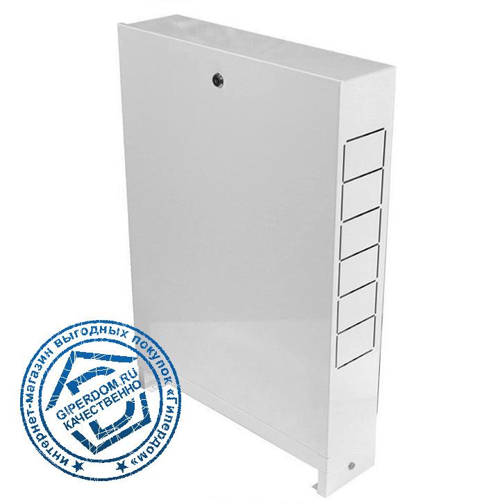 Шкаф коллекторный распределительный наружный Grota ШРН-5