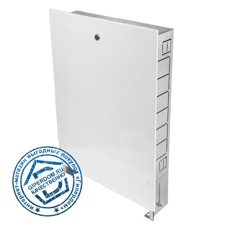 Шкаф коллекторный распределительный встраиваемый Grota ШРВ-2