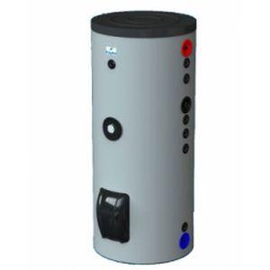 Водонагреватель косвенного нагрева Hajdu STA 800 С (без кожуха и изоляции)