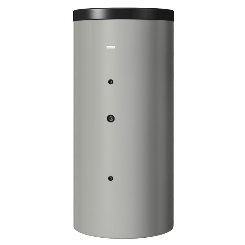 Буферный накопитель с теплообменником Hajdu AQ PT 500 С (без изоляции)